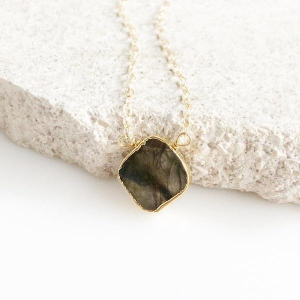 Rustic Gem Jewelry